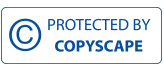 Protected by Copyscape icon