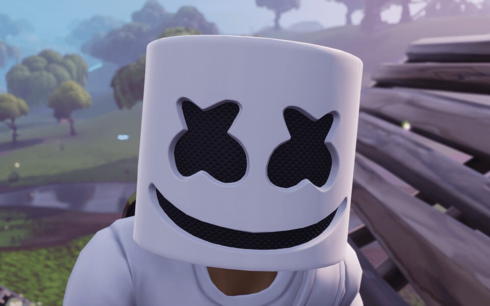 fortnite-betting-marshmello